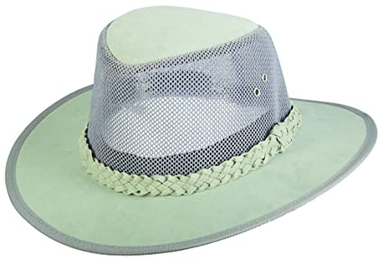 b2be4aa935b Image Unavailable. Image not available for. Color  Dorfman Pacific Co. Men s  Soaker Hat ...
