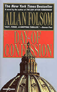 The day after tomorrow kindle edition by allan folsom literature day of confession fandeluxe Image collections