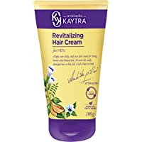 Kaytra Men's Revitalizing Hair Cream