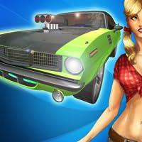Fix My Car: Classic Muscle 2 LITE - Junkyard Blitz!