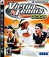 Virtua Tennis 2009 - Playstation 3