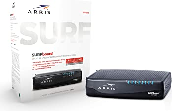 Arris Surfboard 32 x 8 DOCSIS 3.0 Voice Cable Modem