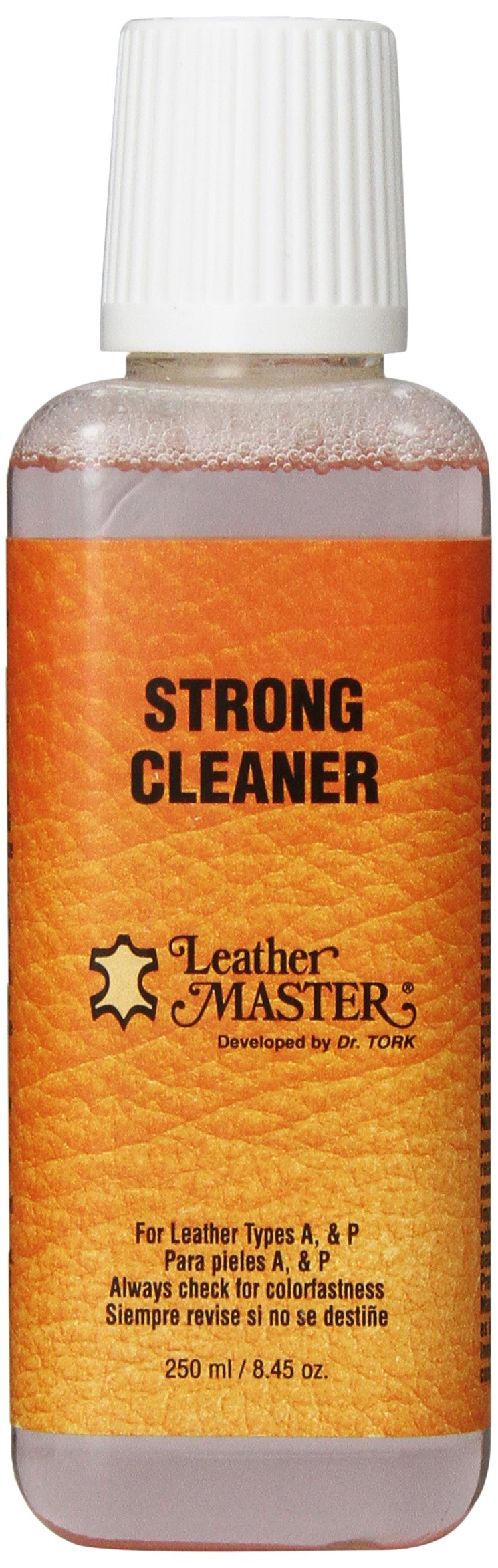 Leather Masters Strong Leather Cleaner by Leather Masters
