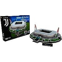 Nanostad Juventus Stadium 3D Puzzle by Nanostad
