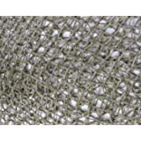 Real Fish Net, Decorative Use 5 Foot X 8 Foot