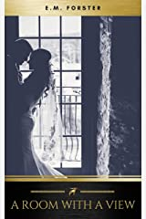 A Room with a View (Golden Deer Classics) Kindle Edition