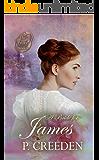 A Bride for James (The Proxy Brides Book 15)