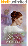 A Bride for James (The Proxy Brides Book 15)
