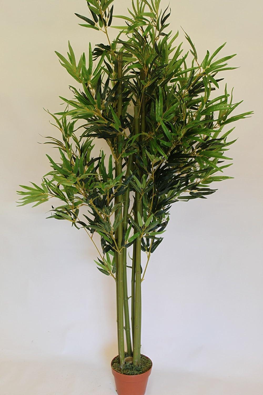 Bambú artificial de 1,5 metros