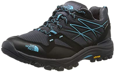 864ec94fa THE NORTH FACE Women's W Hedgehog Fastpack GTX (EU) Low Rise Hiking Boots
