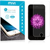Mivi iPhone 6 Plus/ iPhone 6s Plus Military Grade Anti-Scratch Screen Guard