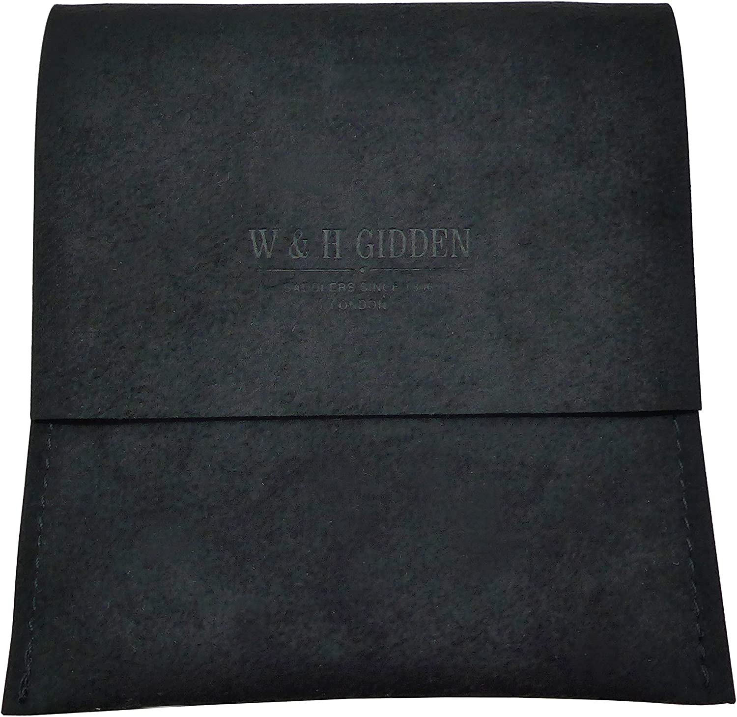 W /& H Gidden Mens Small gusseted wallet