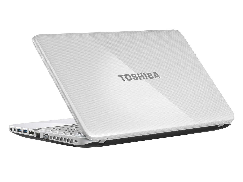 Toshiba Satellite L850D-10V - Ordenador portátil 15.6 pulgadas (A Series Dual Core A6 4400M, 4 GB de RAM, 2600 MHz, 640 GB, Win7 64bit Home Premium) ...