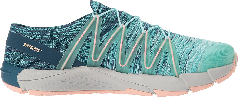 Merrell Womens Bare Access Flex Knit Sneaker