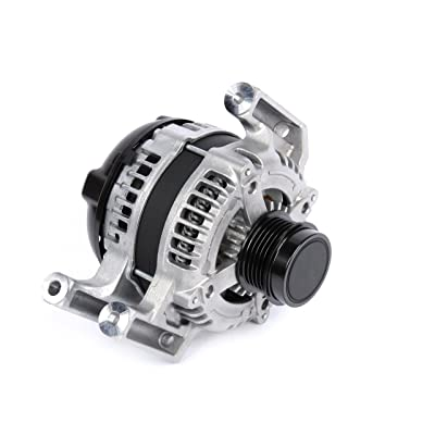 ACDelco 13592811 GM Original Equipment Alternator: Automotive