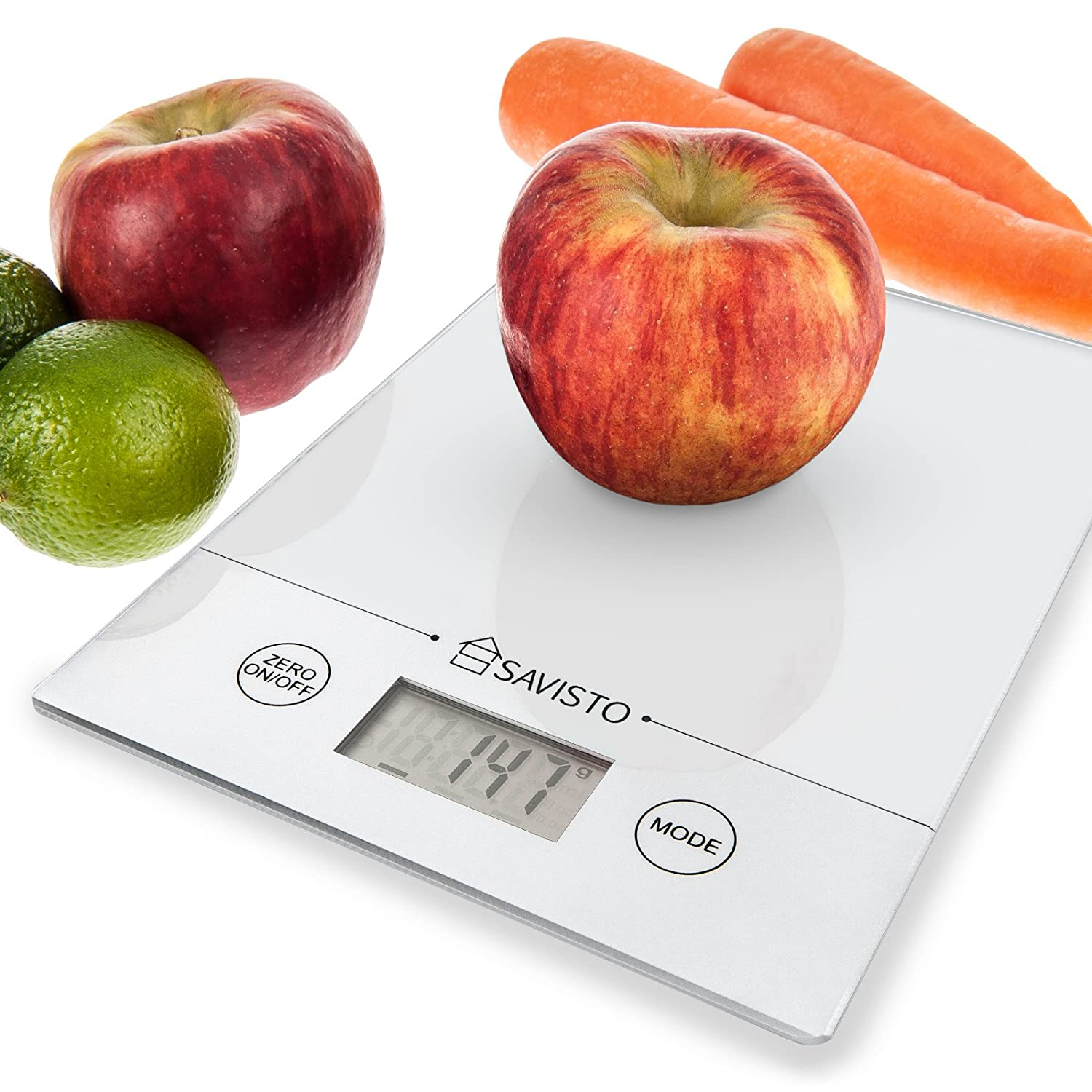 Electronic Glass Digital Kitchen Scales