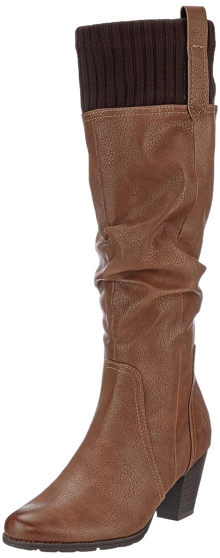 8bd742d5b8c9 MARCO TOZZI Damen 25511 Stiefel  Amazon.de  Schuhe   Handtaschen