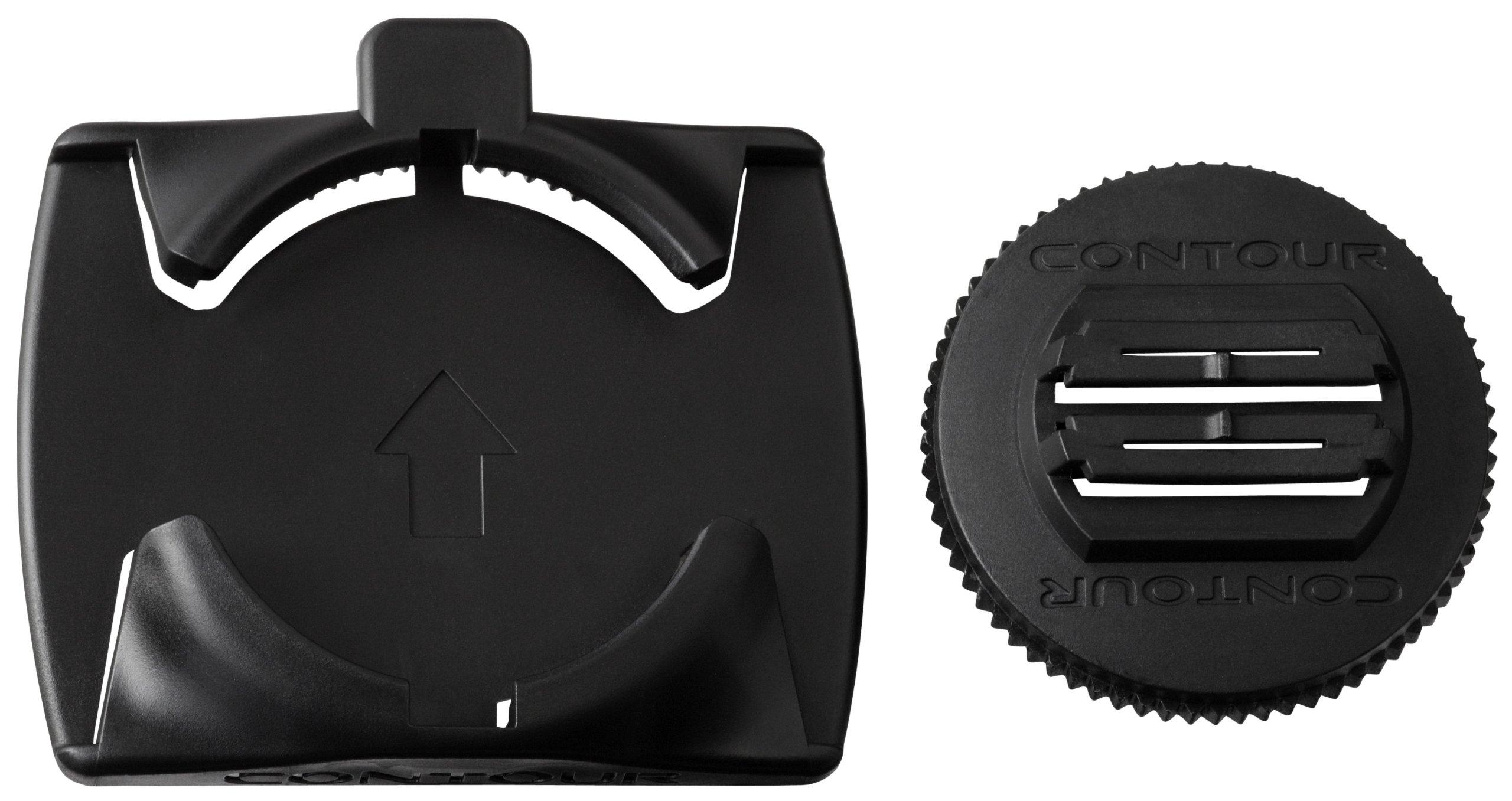 Contour 3750 Hat Mount for Contour Cameras by Contour