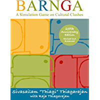 Barnga: A Simulation Game on Cultural Clashes - 25th Anniversary Edition