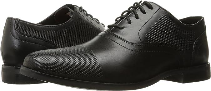 Rockport 乐步 Derby Room 打孔版 男式牛津鞋 10码3折$34.84 海淘转运到手约¥339