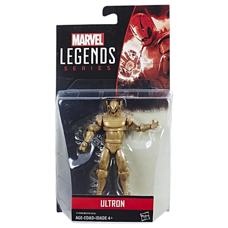 Marvel Legends Series Ultron 3.75-in Hasbro C1490AS0