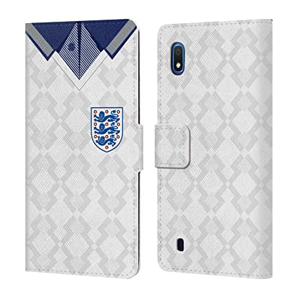 Amazon.com: Official England National Football Team 1990 ...