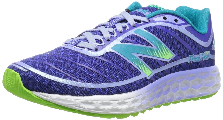 New Balance W980 B V2, Chaussures de running femme W980V2 Fresh Foam Boracay-W