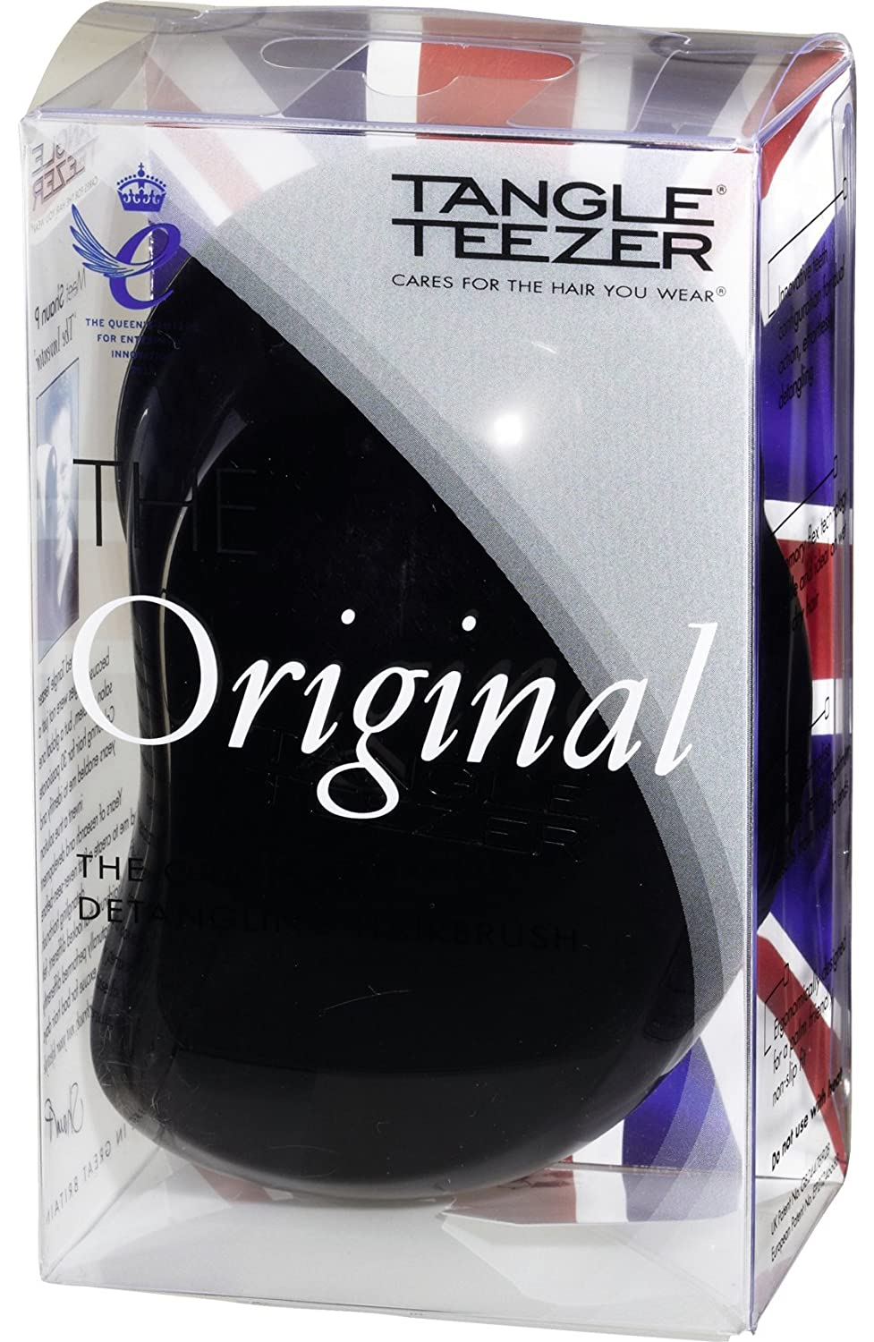 Tangle Teezer amazon