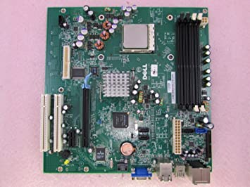 Dell Dimension E521 NVIDIA Chipset 64 Bit