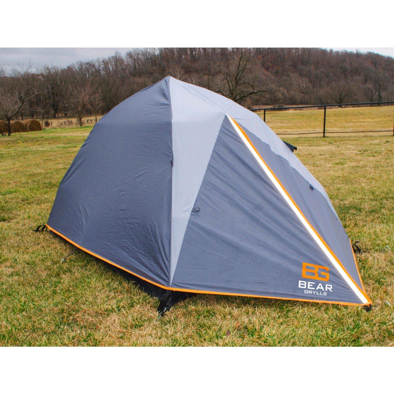 sc 1 st  Amazon UK & Bear Grylls Rapid Series 2p Tent: Amazon.co.uk: Sports u0026 Outdoors