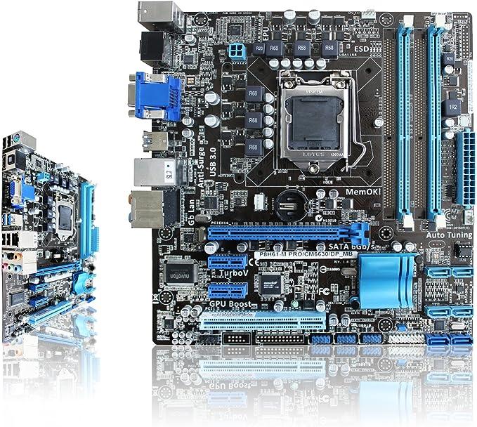 BIOS CHIP ASUS P8H61-M PRO//CSM