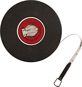 Champion Sports Closed Reel Measuring Tape
