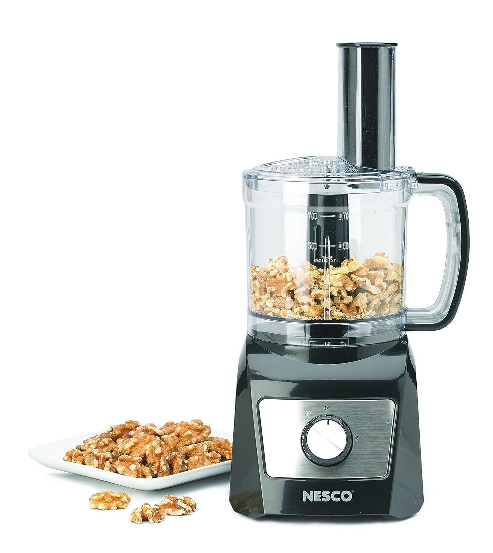 Amazon Nesco FP 300 Food Processor 3 Cup Black Kitchen