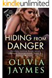Hiding From Danger (Danger Incorporated Book 2)