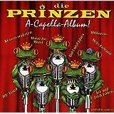 A-Capella-Album (12 + 2 Titel)