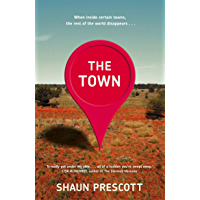 The Town (English Edition)