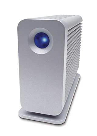 LaCie Little Big Disk Thunderbolt 1TB - Disco Duro Externo (1000 ...
