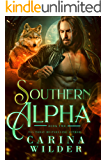 Southern Alpha Book Two (Southern Alpha Serial 2)