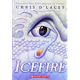 Icefire (The Last Dragon Chronicles #2) (2)