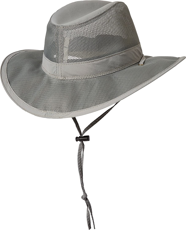 c77d4b68990670 Amazon.com: Field & Stream Men's Evershade Safari Hat: Sports & Outdoors