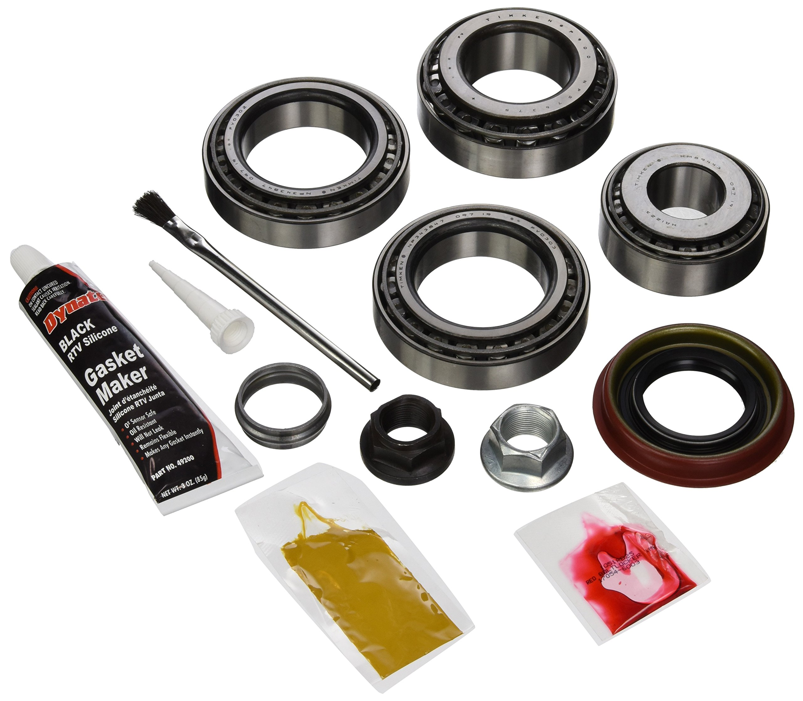 Motive Gear R9.75FRLT Bearing Kit with Timken Bearings (Ford 9.75'' '99.5-OCT.2011) by Motive Gear