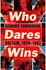 Who Dares Wins Hardcover