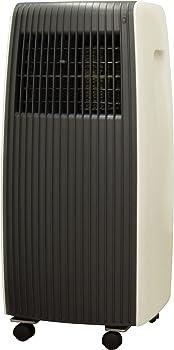 6. SPT 8,000 BTU Single Hose Portable AC