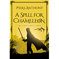 A Spell for Chameleon (Original Edition) (Xanth Book 1)