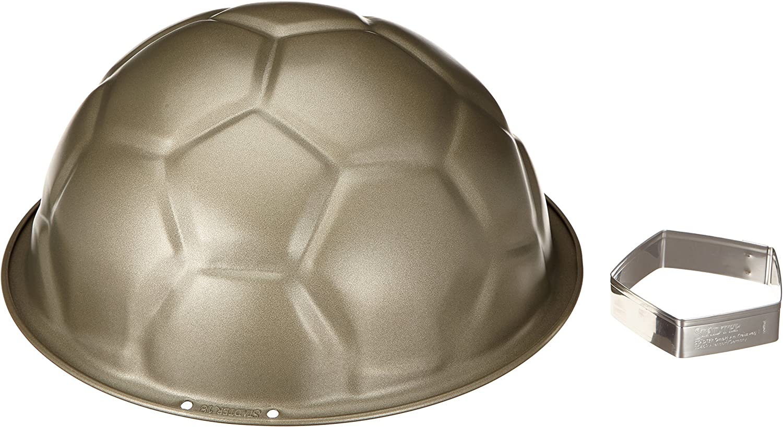 Staedter 614048 - Molde antiadherente con forma de pelota de ...