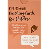 Coaching Cards for Children (Barefoot Coaching Cards)