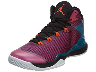 new arrival 0e6b6 aa9fd Image Unavailable. Image not available for. Color  Nike Jordan Mens Jordan  Super.Fly 3 Basketball Shoe ...