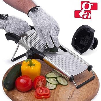 Grocery Art Tomato Slicer