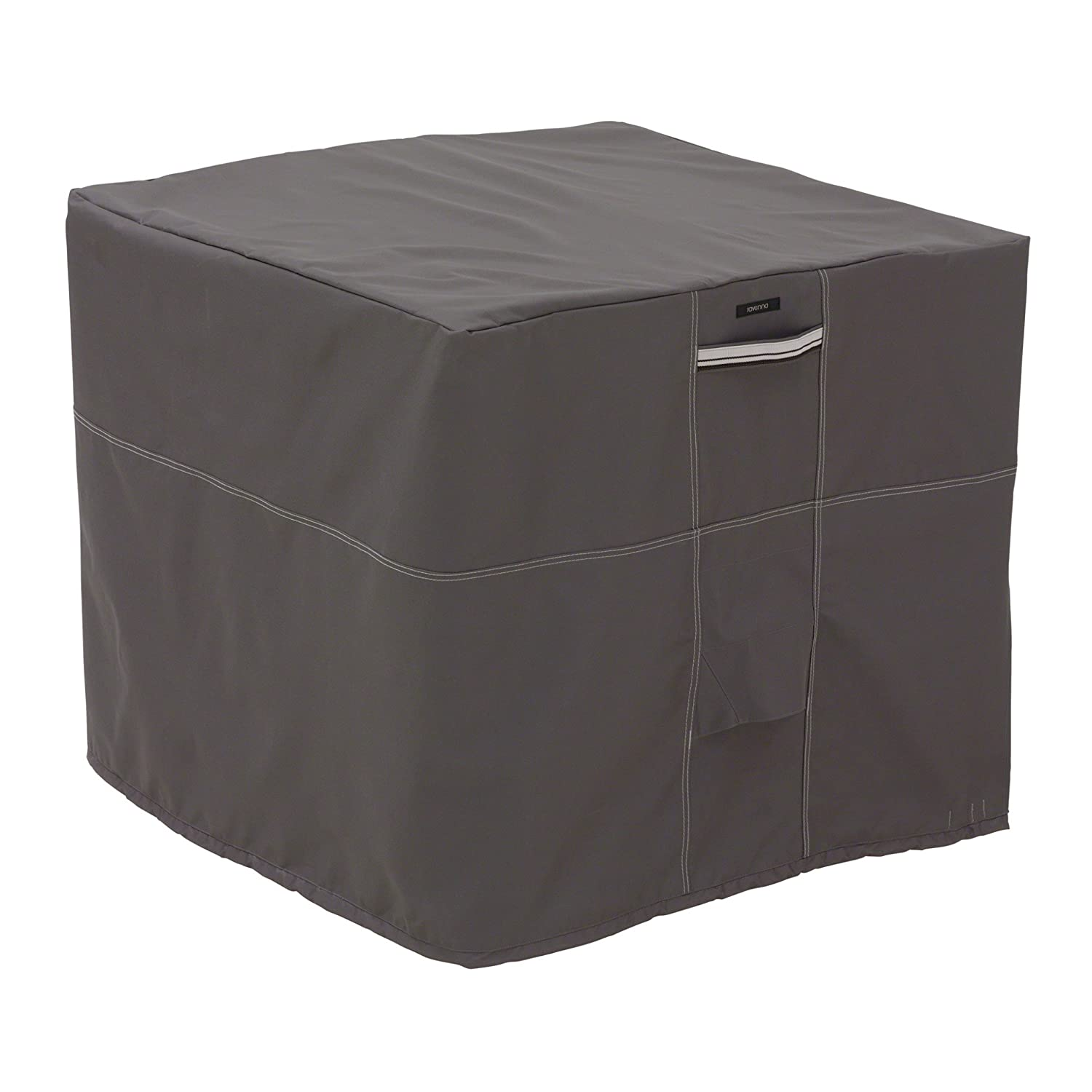Classic Accessories Ravenna Square Air Conditioner Cover
