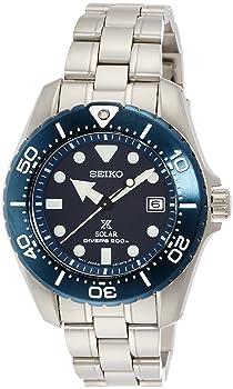 Prospex(プロスペックス) [プロスペックス]PROSPEX 腕時計 PROSPEX ソーラーダイバーズ200m中 SBDN017 レディース